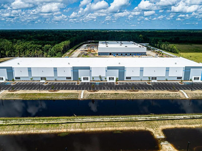 Empty industrial space hard to find in Charleston region