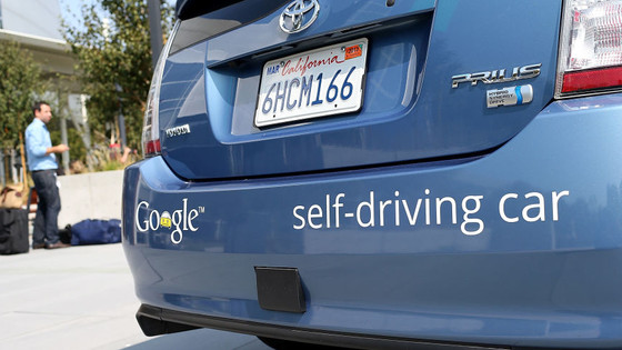 U.S. House Passes Bill To Allow Self-Driving Cars in Every State
