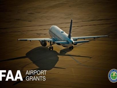 FAA Airport Grants