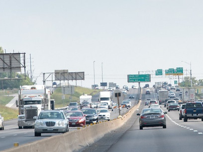 Augustine, Mineta Stress Need For More Highway Funding
