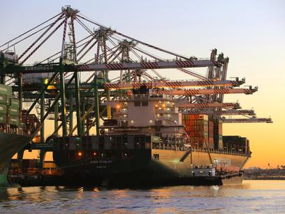 U.S. regulators see container trade overcapacity posing no dangers