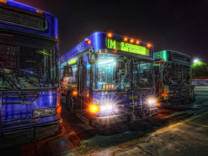 Tech Enables Better On-Demand Services for Transit Agencies
