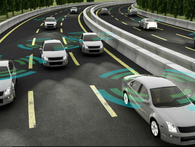 CA: Transportation is Changing Fast, Even if Self-Driving Cars Aren't Ready