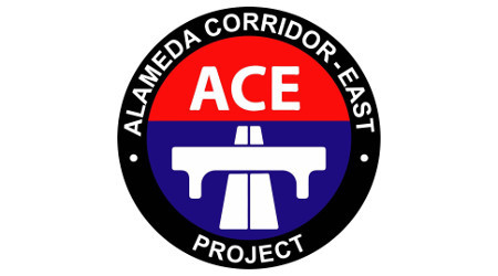 Alameda Corridor-East freight-rail trench to be dedicated