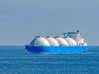 Trump Considering Waiving Jones Act for LNG Shipments to Puerto Rico, Northeast