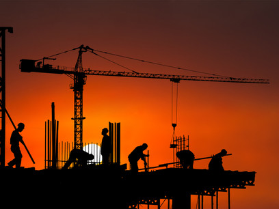 Job numbers rise as construction booms in America