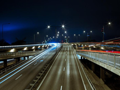 NHTSA approves adaptive driving beams for headlights