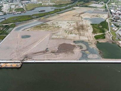 Big boost to economy expected with North Charleston container terminal development