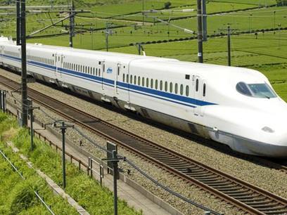 Dallas-to-Houston high-speed rail plan will make Texas' I-35 corridor a loser, competitor says