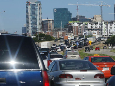 Dallas driver beware: Another full shutdown of I-35E planned in Oak Cliff this weekend