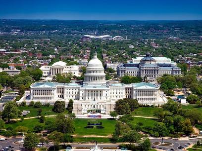CONGRESS PASSES $21.2 BILLION INFRASTRUCTURE BILL