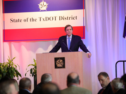 Getting Highway Projects Done Quickly Is a Priority, TxDOT Leader Says