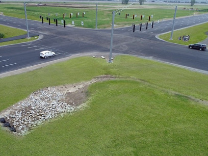 The Longest Driverless Test-Track Opens in Ohio