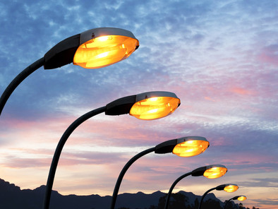 Town's Smart Street Lights to Pay for Themselves in 6 Years