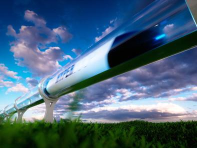 Study Puts Virgin's Hyperloop One Plan Ahead of Regional Competition