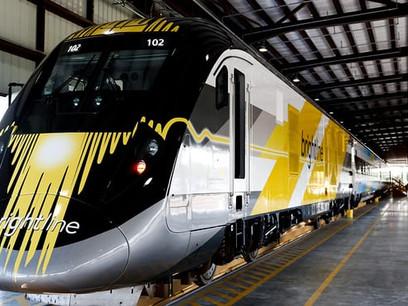 Pedestrian deaths and environmental concerns threaten Florida's high-speed train project
