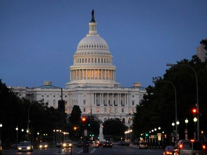 EPW Leaders Join Effort For FAST Act Rescission Repeal