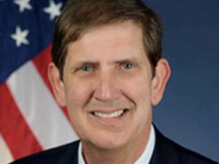 Former CSX exec Kendall joins FRA as deputy administrator