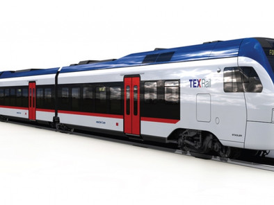 TEX Rail Bringing New Opportunities to Greater Fort Worth