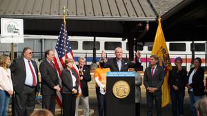 NJ Transit restores Raritan Valley Line direct service