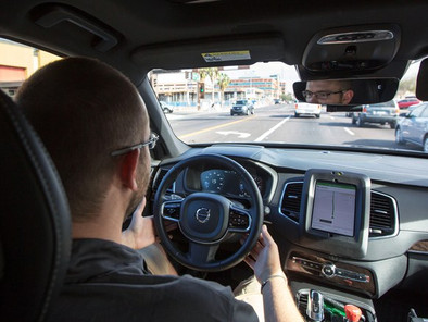 The Unavoidable Folly of Making Humans Train Self-Driving Cars