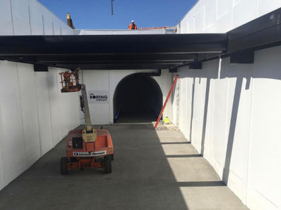 L.A. City Council committee moves Elon Musk's tunnel project forward