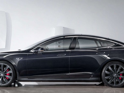 Tesla Just Smashed Through Another Record-Breaking Milestone