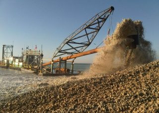 USACE Releases Public Notice for Corpus Christi Channel Deepening