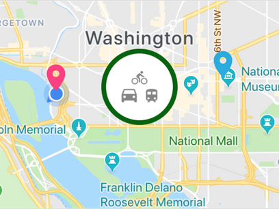 The App That Pays You to Find a Smarter Commute