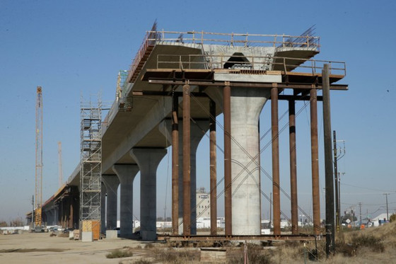 Lawmakers Skeptical About $77 Billion High-Speed Rail Completion