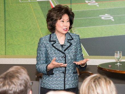 Top 3 Priorities for Incoming Transportation Secretary Elaine Chao