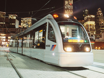 Houston METRO makes emergency electrical wire repairs