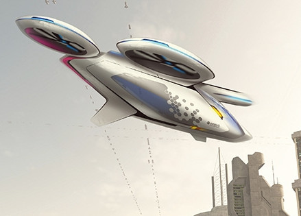 Future of urban mobility: My kind of flyover