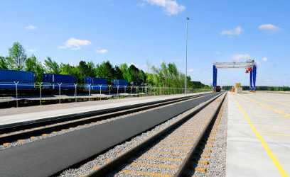 Container maintenance facility coming to South Carolina inland port