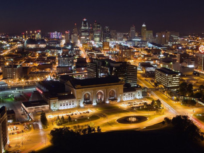 Kansas City, Mo.: Home of the '51 Smartest Blocks' in the Country
