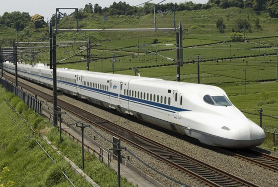 High Speed Rail Continues its Slow Speed Move Toward Construction