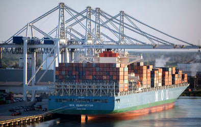 NRF: Retail imports remain strong ahead of tariffs