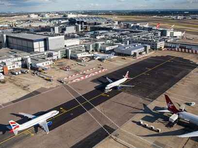 Automated Vehicle Technology Is Ready to Roll at Airports