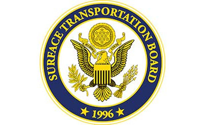 STB proposes new rules for rail service data reporting, cost of capital methodology