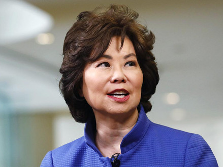 Secretary Elaine Chao Touts Positive Train Control Installment at Summit