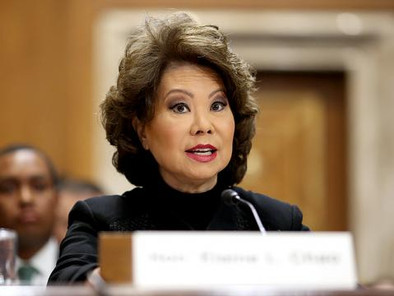 Dems push Chao on aviation oversight after death on Southwest flight