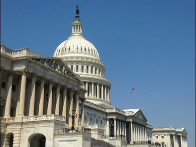 Senates Water Bill Sidesteps Streamlining Issue for Now