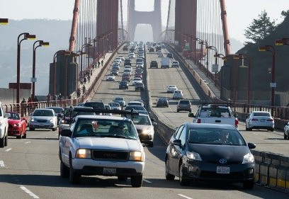 New Federal Vehicle Emission Rules Would Eliminate California Waiver