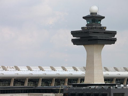 Dulles Airport rolls out new facial recognition boarding system