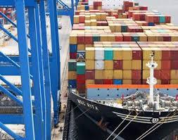 Charleston port needs feds to make good on harbor deepening money