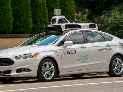 How Cities Should Be Preparing for the Onset of Autonomous Vehicles