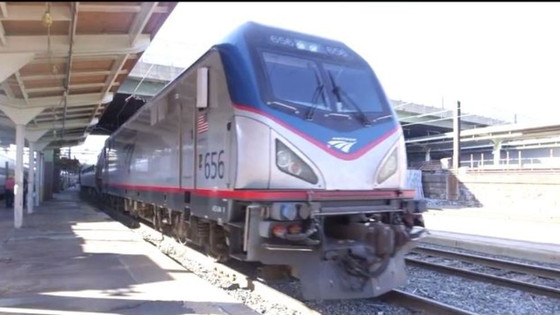 Will Tulsa miss out on high-speed rail?