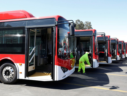 Why U.S. Cities Aren't Using More Electric Buses