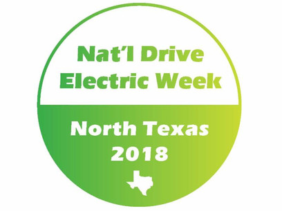 2018 National Drive Electric Week (NDEW) Planning Call