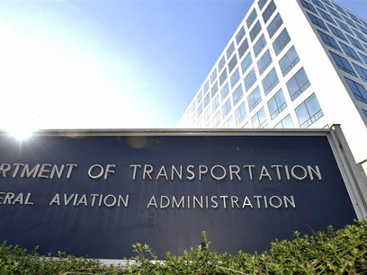Press Release – U.S. Transportation Secretary Elaine L. Chao Announces FAA Certification of Commerci